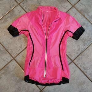 Lululemon City To Summit Cycling Jersey